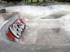 Reefton Skatepark