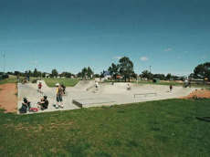 Renmark Skate Park