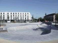 Reutlingen Skatepark