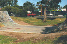 Reynella Mini Ramp