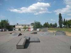 Rigel Skatepark