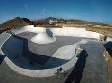 Ripagaina Skatepark