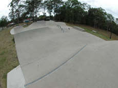Riverview Skatepark
