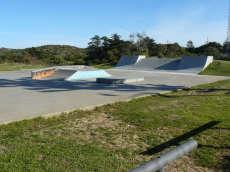 Robe Skatepark