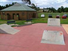 Robertson Skatepark