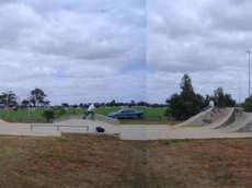 Rockbank Skate Park