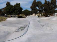 Rockdale Skatepark