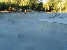 Rockhampton PCYC Skate Park
