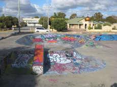 Rockingham Skatepark