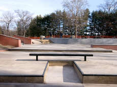 Rockwell Skate Park