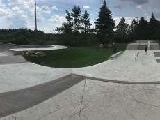 Rockwood Skatepark