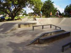 Rockhampton West