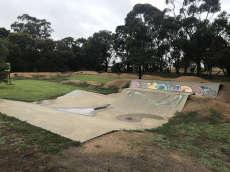 Rokewood Skatepark