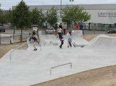 Roncq Skatepark