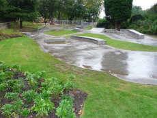 Rotherham Plaza