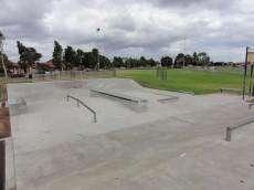 Royal Park Skate