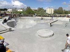 Royan Skatepark