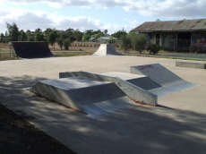 Rushworth Skatepark