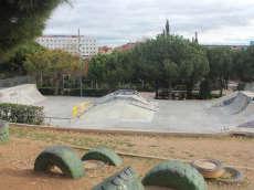 Sabadell Skatepark