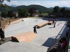 Saint Gaudens Skatepark