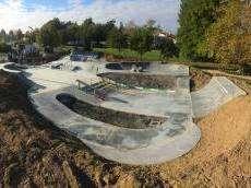 Saint Martin de Seignanx Park