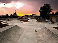 Saint Sulpice Skatepark