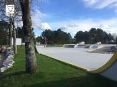 Tyrosse Skatepark