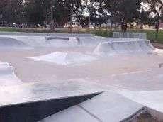 Sale Skatepark