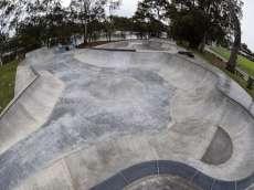 Salk Skatepark