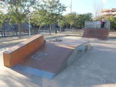 Salou Skatepark