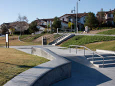 Salt Creek Skatepark
