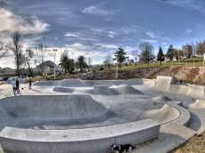 Santander Skatepark