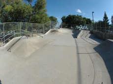Santee Skatepark