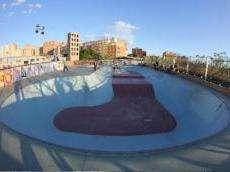 Sant Feliu de Llobregat Skatep