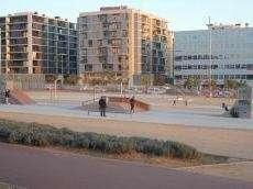 Sant Joan Despi Skatepark