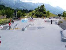Sarnen Skate Park