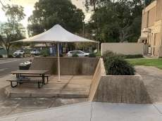Magill Campus Banks