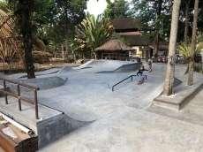 Sayan Skatepark