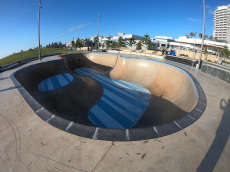 Scarborough Skatepark