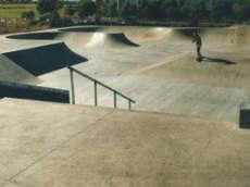 Seaford Skate Park