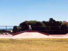 Semaphore Skate Park