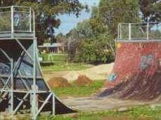 Strathfieldsaye Ramp