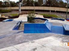 Shailer Park New Skatepark