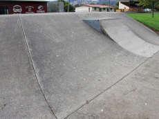 Shannon Skatepark
