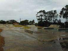 Shellharbour Skatepark
