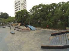 Shenzhen Skatepark
