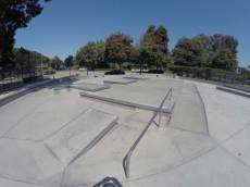 Shoreview Skatepark