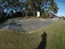 Simpson Skatepark