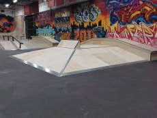 Skateland Indoor Park