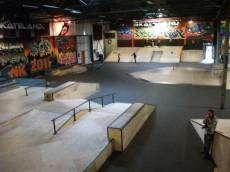 Skateland Skatepark